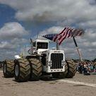 I 10 trattori più potenti del mondo