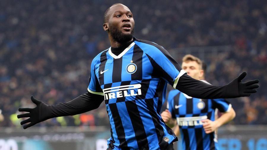 """Lukaku choc: """"A dicembre quasi tutta l'Inter con febbre e tosse ..."""