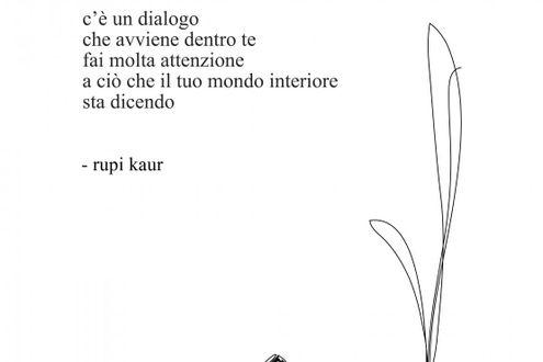 Rupi Kaur, 'Home body' è il nuovo libro di poesie dell'autrice di MIlk and  honey - la Repubblica