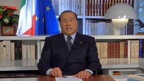 """Berlusconi torna in campo: """"Ppe casa nostra. Serve esercito europeo"""""""