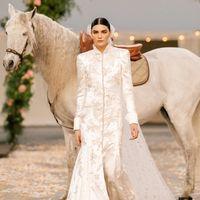 Abito da sposa: un sogno di alta moda