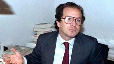 Luigi Bisignani e il generale Antonio Ragusa agli arresti domiciliari
