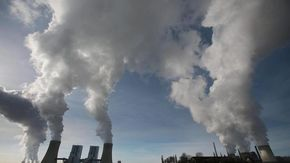 """Clima, Draghi: """"Un'emergenza come la pandemia: bisogna agire subito. Ma le sole risorse pubbliche non bastano"""""""