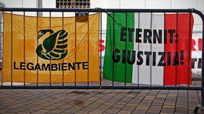 Processo Eternit bis: oggi a Novara la ricostruzione del bilancio dell'azienda