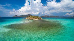 Ripartire per gli Usa puntando alle US Virgin Islands, un pezzo di Caraibi a stelle e strisce