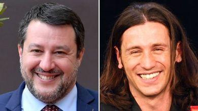 Il boom economico di Matteo Salvini e Povia l'imbavagliato: vota il peggio