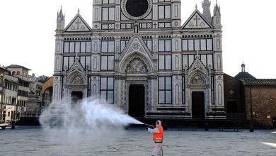 Cultura e turismo ko a Firenze. E per gli intermittenti continua l'inferno