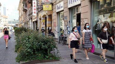 Mafia cinese a Milano