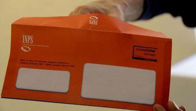 Busta arancione dell'Inps, cosa vi dice (e non vi dice) sulla vostra pensione