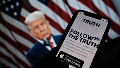 Trump annuncia la creazione di un suo social network