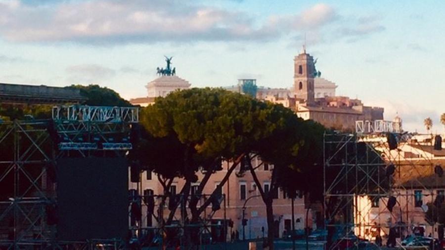 Capodanno Nella Capitale La Festa Di Roma 2020 è Un