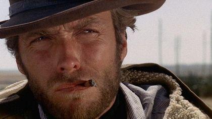 50 anni fa 'Il buono, il brutto, il cattivo', il capolavoro western di Sergio Leone