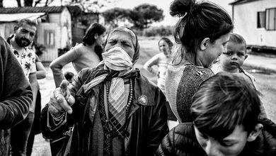 Acqua, cibo, salute: con l'emergenza nei campi nomadi manca davvero tutto