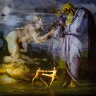 'Giudizio Universale', il live show su Michelangelo e la Cappella Sistina