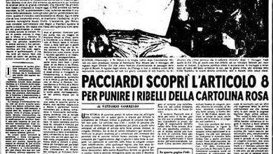 Il primo numero dell'Espresso: 1955, il linciaggio di un ragazzo nero