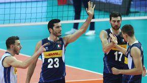 Europei di volley maschile: Serbia ko, l'Italia si gioca l'oro