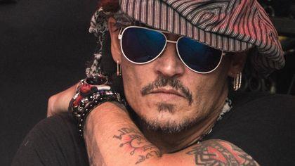 Johnny Depp: il camaleonte della moda
