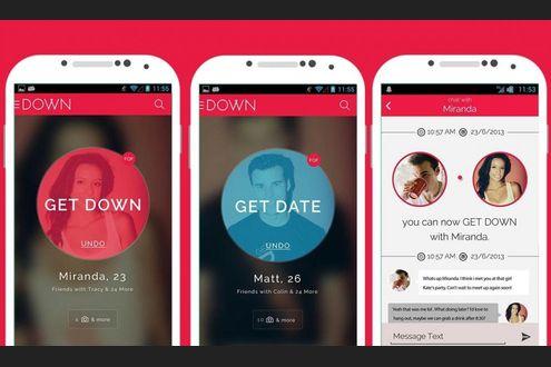 Cupido Free Dating