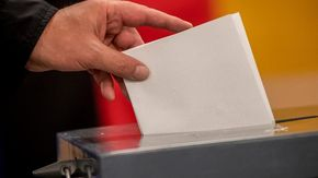 Voto in Germania, alle 14 affluenza al 36,8