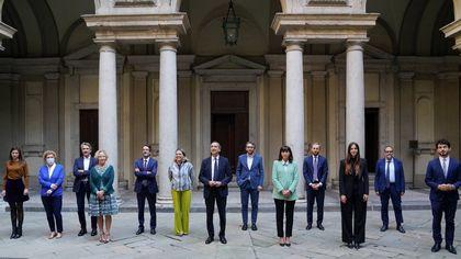 Milano: prima giunta del Sala bis, al centro fondi del Pnrr