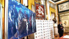 Rubens e i suoi capolavori in mostra a Genova