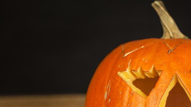 Perche La Zucca A Halloween.Dopo Jack O Lantern La Zucca Va Mangiata La Stampa