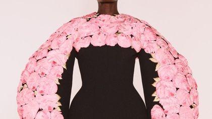 In nome della rosa. La regina dei fiori protagonista della moda