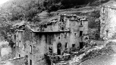 Nazifascismo, quelle le stragi impunite per preservare le relazioni italo-tedesche