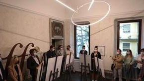 Palazzo Burgos a Fossano è il tempio della musica