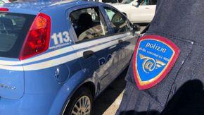 Rapine ai supermercati, due arresti a Torino