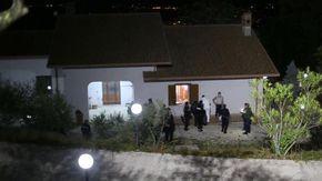 Frosinone, trova i ladri in casa e spara con il fucile: morto uno dei rapinatori