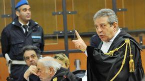 'Ndrangheta, arrestato l'avvocato ed ex parlamentare Pittelli per traffico illecito di rifiuti