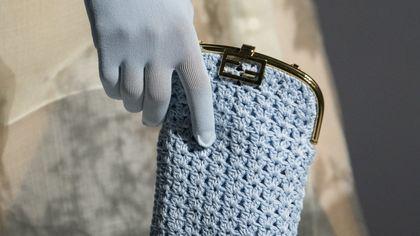 Come una volta: lo stile crochet