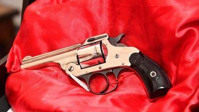 L'arma legale del femminicidio