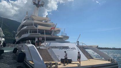 Distanziati e contenti: la guida per barche, tender e yacht in Campania
