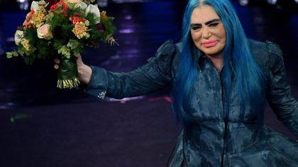 """Sanremo, Rita Dalla Chiesa attacca i conduttori del festival: """"Brutte le risate quando hanno escluso la Bertè"""""""