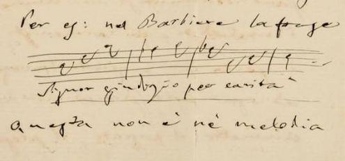 Frasi Sulla Musica Verdi.Ti Avrei Ricevuto A Zampe Aperte Firmato Giuseppe Verdi Musica Spettacoli Repubblica It