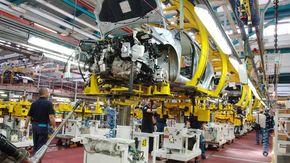 Automotive, nel 2021 la crescita è solo apparente e spaventa la crisi della componentistica