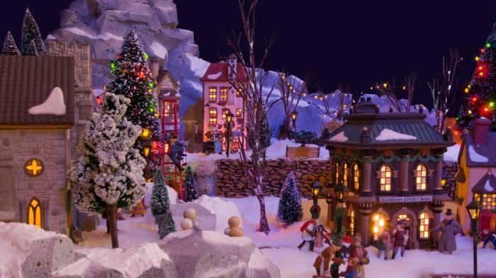 new product 5bbca 0222b Un viaggio da favola: verso la vera casa di Babbo Natale ...