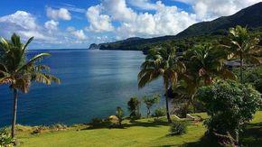 Altro che Covid, c'è un'isola dei Caraibi che apre le frontiere solo ai ricchi
