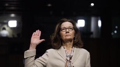 """""""Gina la sanguinaria"""", la donna che torturava i terroristi ora dirige i servizi segreti"""