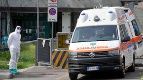 Sette nuovi casi di Covid-19 in Valle d'Aosta