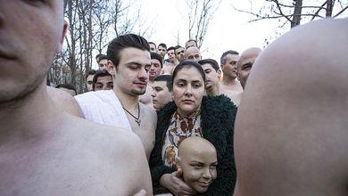 Dio è donna e si chiama Petrunya: nel post #MeToo il cinema non fa sconti