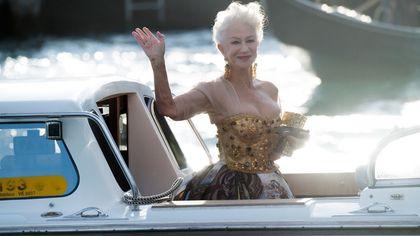 Da Helen Mirren a Kate Bosworth: i look delle star a Venezia