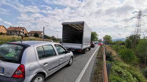 Acqui Terme, verifiche a sorpresa al viadotto, rischio ingorghi sulla statale