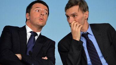 Ecco il Senato di Matteo Renzi,<br /> senza eletti né elettori