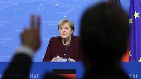"""Merkel sulla Polonia: """"Chi è entrato nella Ue conosce i trattati che ha firmato. Lascio in un momento che mi preoccupa"""""""