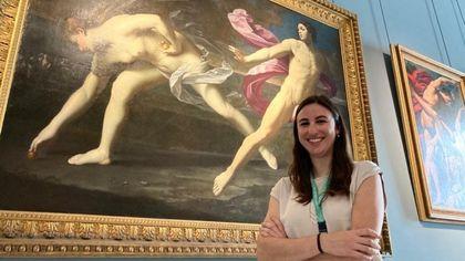 Capodimonte, una nuova curatrice dall'America, ecco Caroline Paganussi