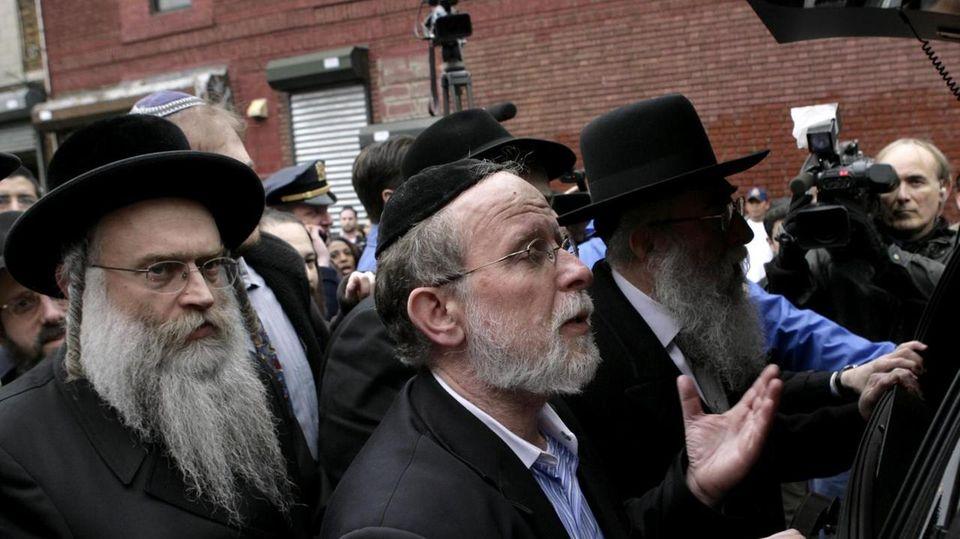 Stati Uniti, scandalo pedofilia tra gli ebrei ortodossi di