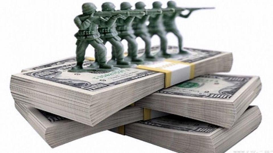 Nel 2018 spese militari italiane in aumento - La Stampa - Ultime ...